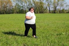 Fat and Fit: 6 Reasons Why Being Overweight Shouldn't Stop you Running
