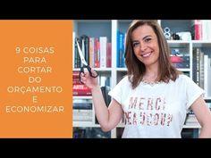 9 COISAS para CORTAR do ORÇAMENTO e economizar! - YouTube