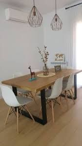 For Your Inspiration Board 15 Ideas for Decorating following Typography ... look more. Rustic Chandelier makes dining table awesome #dining #table # ideas # ... & 10 Inspiring Small Dining Table Ideas That You Gonna Love | Minimal ...