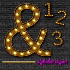 Marquee Lights Alphabet Clipart Theater Lights Alphabet Printable Broadway Letters  Numbers  Punctuation Hollywood Lights Alphabet digital alpahabet alphabet clipart printable alphabet Marquee Lights Theater lights broadway lights marquee alphabet theatre lights industrial alphabet marquee letters hollywood alphabet Vegas Lights circus alphabet 5.00 USD #goriani