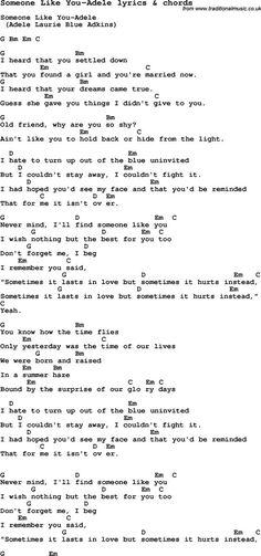 Here are the Adele Songs You Love Most Someone Like You…. Lakelyn calms down when I sing this song.The post Here are the Adele Songs You Love Most Someone Like Lakelyn calms down when… appeared first on Ukulele Music Info. Ukulele Chords Disney, Ukulele Songs Beginner, Guitar Chords And Lyrics, Guitar Chords For Songs, Guitar Sheet Music, Piano Songs, Ukulele Tabs, Hallelujah Piano Chords, Im Yours Ukulele Chords
