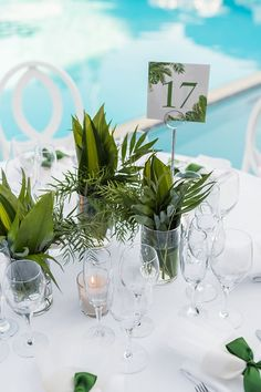 #noumero_trapeziou #gamos Table Decorations, Home Decor, Decoration Home, Room Decor, Home Interior Design, Dinner Table Decorations, Home Decoration, Interior Design
