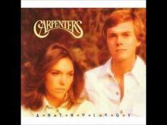 """Carpenters  = """"This Masquerade"""""""