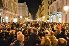Sabato 17 marzo, Taranto si colora di artisti di strada e musicisti uniti nella lotta alle PHTS e contro le patologie tumorali.