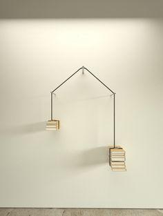 Read/Unread Bookshelf...need this!!