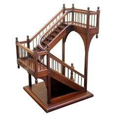 Architectural Staircases: Large & Small