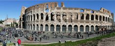 Visiting Rome's Colosseum can be a much greater experience with just a handful of preloaded knowledge. Here are 7 bits of knowledge to know before you go.