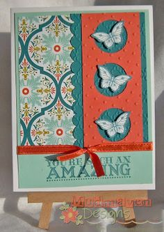 mudmaven designs: Stamp Camp North Project