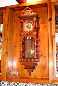 Sligh Trend Grandfather Clock For Sale 2nd Hand Sligh