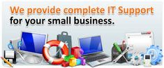 Denver IT Services Small Business