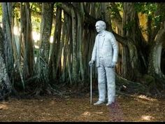 History, Science and Gardening: Edison & Ford Winter Estates in Fort Myers
