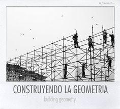 Fotomat Construyendo la geometría de @notemates