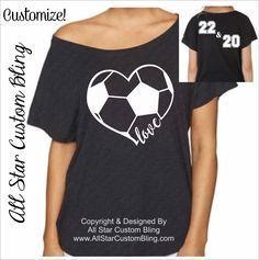 ... Soccer Mom Shirt, Soccer Dolman