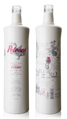 Vermú Sant Petroni