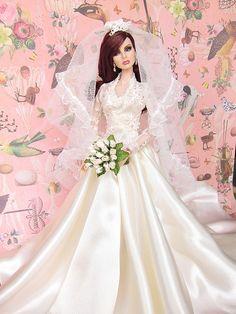 1...5 qw Bride ◉◡◉