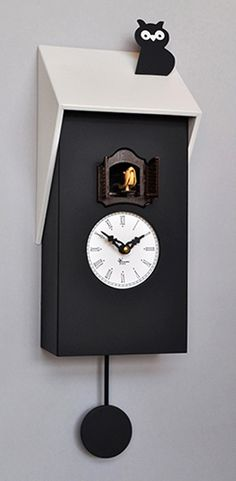 1000 images about orologi a cucu on pinterest arredamento mondrian and hearth - Orologi a cucu design ...