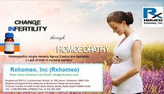 Key attributes of homeopathic single remedy Agnus Castus are Agalactia ( Lack of milk in nursing women), Forgetfulness, Impotency, Infertility. http://www.rxhomeo.com/pharmacy/homeopathic.php?act=viewProd&productId=109&pName=AGNUS+CASTUSGoogle+