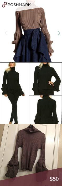 Tov Los Angeles size 44 new Tov Los Angeles size 44 new size large beautiful elegant shirt tov los angeles Tops Blouses