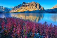 Пейзажи Канады от Кевина МакНила (Kevin McNeal)