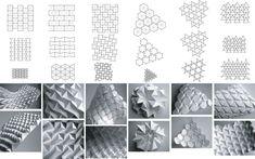 Arduino x rigid origami folding youtube parametric design