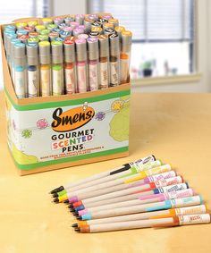 Smencils Deluxe Smens Set | zulily