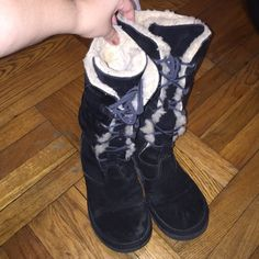 Uggs Boots Open to offers UGG Shoes Lace Up Boots