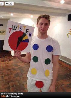 best costume ever? | Lulzshirts