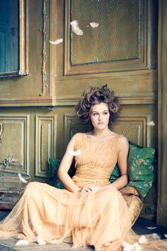 Creating A Young Opera Singer's Portfolio Carla Coulson