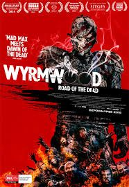 This one got a lot of good reviews, but in the end it's just another zombie film with a (not so novel) twist. Some good gore gags move things along, but it gets dull pretty quickly. Really not as good as you might have heard.  2.5 out of 5