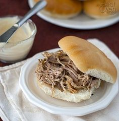 Perfect Slow Cooker Pulled Pork