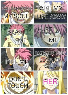 This is the sweetest thing everrrrr! And its one of the best nalu moment but my… This is the sweetest thing everrrrr! And its one of the best nalu moment but my favorite nalu. Rog Fairy Tail, Fairy Tail Movie, Fairy Tail Gray, Fairy Tail Funny, Fairy Tail Family, Fairy Tail Natsu And Lucy, Fairy Tale Anime, Fairy Tail Guild, Fairy Tail Couples