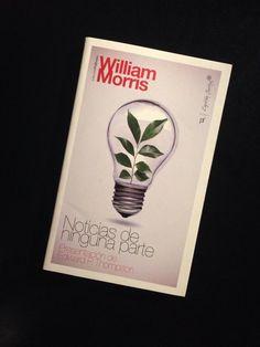 """William Morris """"Noticias de ninguna parte"""""""