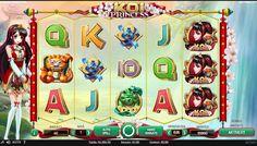 Spilleautomaten Koi Princess - Koi Princess er en spilleautomat som gir oss litt mer spenning enn flere av de andre Netent spilleautomatene. Det er et standard spill med 5 hjul og 3 rader, men med litt mer fokus på ekstrafunksjoner så blir dette spillet pluselig litt bedre enn mange av de gamle Netent-spillene.