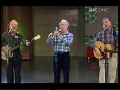 ▶ The Wolfe Tones - On The One Road - Seoige Show - RTE - April 6th 2009 - YouTube