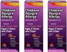 Target: MONEYMAKER Children's Allegra Allergy and Allegra Allergy - https://couponsdowork.com/target-weekly-ad/target-moneymaker-childrens-allegra-allergy-and-allegra-allergy/
