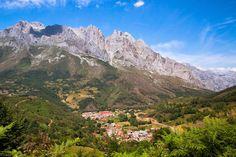 Quiero ver mundo: Picos de Europa. El Valle de Valdeón