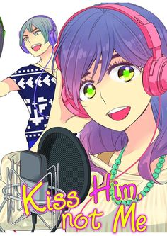 Read Manga Watashi Ga Motete Dousunda 029 Online In Find This Pin And More On Kiss Him Not Me