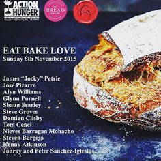 This isn't one to be missed... @eatbakelove2015 @dandoherty_ 12 chefs 12 courses a whole lot of yeast - 8th November - BEAST Restaurant London #foodpics #foodporn #chef  #spring #instapic #instafood #theartofplating #chefstalk #picoftheday #outsidecaterers #outsidecatering #finedining #amusebouche #instagood #instadaily #instalike #instafollow #instapic #instafamous #instagrammers #gastroart #iphoneonly #london #mayfair #bread #bakery #chefs by rhubarb_custard_catering