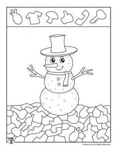 Winter Hidden Pictures Coloring Pages Winter Activities For Kids, Winter Crafts For Kids, Winter Kids, Preschool Activities, Hidden Images, Hidden Pictures, Picture Puzzles, Winter Pictures, Winter Theme