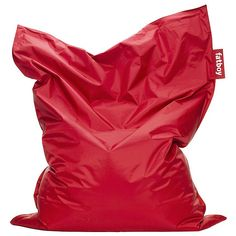 Original Bean Bag Chair by @fatboyoriginal at Lumens.com