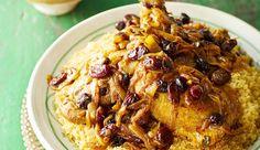 Een nieuw heerlijk kookboek is Melk en Dadels, met daarin 100 geheime recepten van Marokkaanse moeders.…