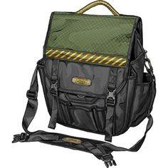 Picture of Cab Commander Messenger Bag