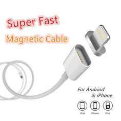 ==> consumer reviewsSuper Fast 2.4A Magnetic Cable Micro Usb Cable for iPhone 6 6s 7 Plus 5s 5c Data Charging Cable For Samsung s7 note5/HTC/ZTE/LGSuper Fast 2.4A Magnetic Cable Micro Usb Cable for iPhone 6 6s 7 Plus 5s 5c Data Charging Cable For Samsung s7 note5/HTC/ZTE/LGBig Save on...Cleck Hot Deals >>> http://id532486710.cloudns.hopto.me/32719263056.html.html images