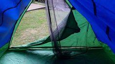 Tents Eureka