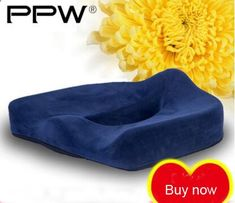 PPW Factory Directly Sale Chair Seat Memory Foam Hemorrhoid Seat Cushion - Compare Best Price for PPW Factory Directly Sale Chair Seat Memory Foam Hemorrhoid Seat Cushion product. This Online shop give you the discount of finest and low cost which integrated super save shipping for PPW Factory Directly Sale Chair Seat Memory Foam Hemorrhoid Seat Cushion or any product. I think you are very lucky To be Get PPW Factory Directly Sale Chair Seat Memory Foam Hemorrhoid Seat Cushion in disco...