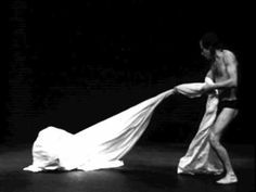 """Corporeal Mime 2"" - Yves Lebreton - part 2 - YouTube"