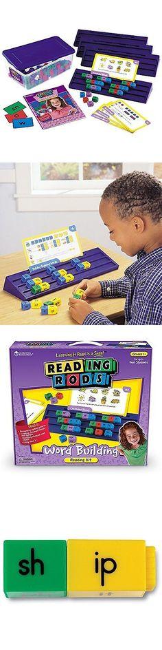 Grade School 145939 Edmark Reading Program- 2Nd Ed Grocery Words - grocery words