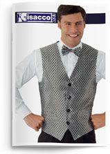 Isacco abbigliamento professionale