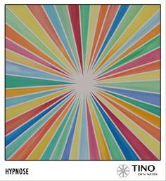 Endless pursuit?    #art #painting #hypnose http://www.facebook.com/TinodenWeiss