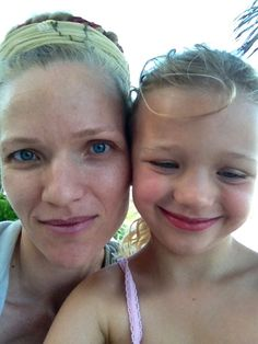 Photos of Mothers & Daughters